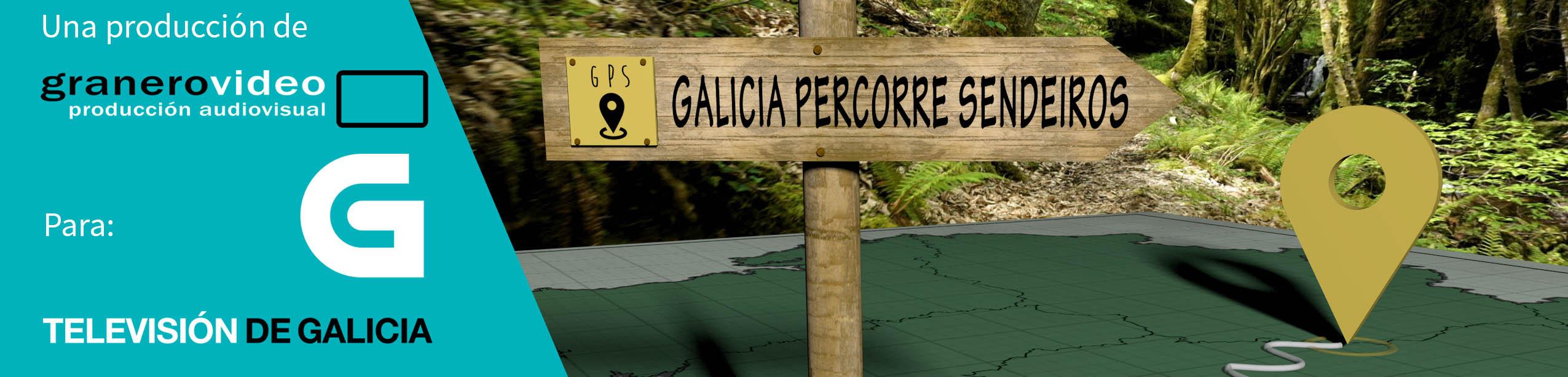 GPS-galicia