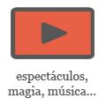 videos-espectáculos